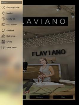Flaviano apk screenshot