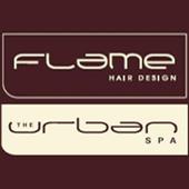 Flame Urban Spa icon