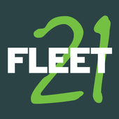 Fleet21 Business Driver Safety icon