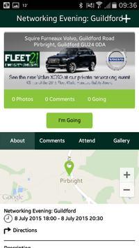 Fleet21 Business Driver Safety screenshot 1