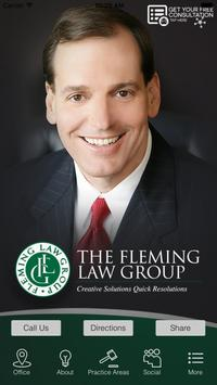The Fleming Law Group poster