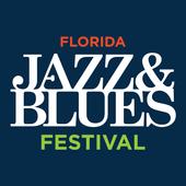 Florida Jazz & Blues Festival icon