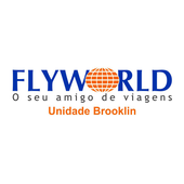 Flyworld Brooklin icon