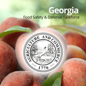 GA Food Safety Task Force icon
