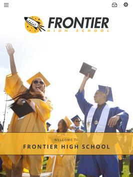 Frontier High School apk screenshot