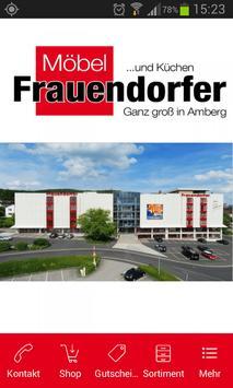 Möbel Frauendorfer poster