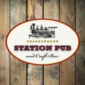 Franschhoek Station Pub icon