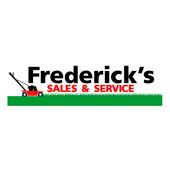 Frederick's Sales & Service icon