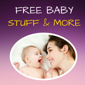 Free Baby Stuff & More icon