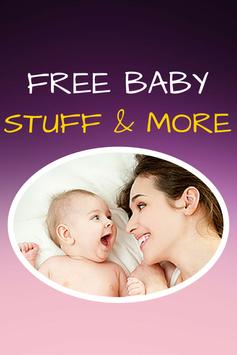 Free Baby Stuff & More apk screenshot