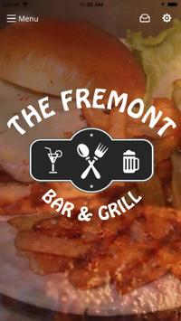 The Fremont Bar & Grill poster