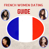 French Women Dating Guide icon