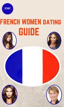 French Women Dating Guide screenshot 1