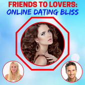 Friend To Lovers -Dating Bliss icon