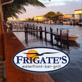 Frigates Waterfront Bar & Grill icon