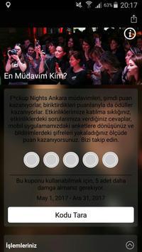 FUN ANKARA apk screenshot