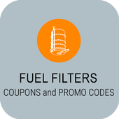 Fuel Filters Coupons - I'm In! icon