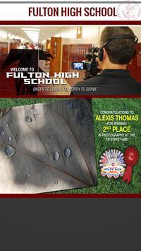 Fulton Falcons poster
