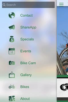 Guildford Cycles screenshot 1