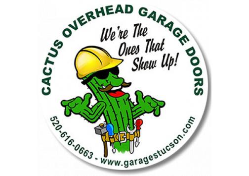 Garages Tucson poster