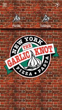 GarlicKnot poster