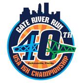 Gate River Run icon