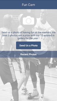 GB Masters Basketball apk screenshot
