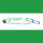 The Green Business Guide icon