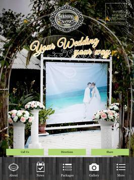Geneva Garden Banquet apk screenshot