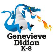 Genevieve Didion icon
