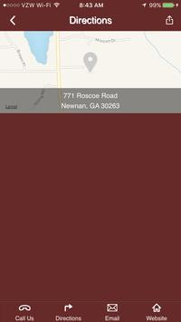 Saint George Catholic Church - Newnan, GA apk screenshot