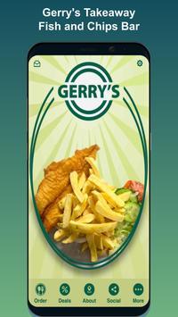 Poster Gerrys