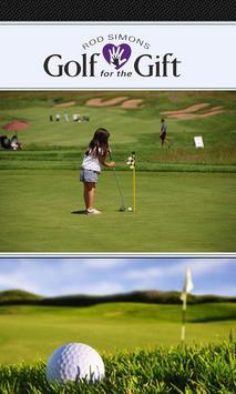 Golf for the Gift apk screenshot