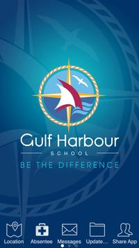 Gulf Harbour School poster