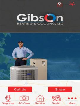 Gibson Heating & Cooling screenshot 10