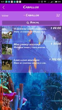 Gogogo  excursiones apk screenshot