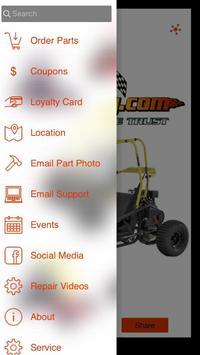 Go Kart Supply screenshot 1