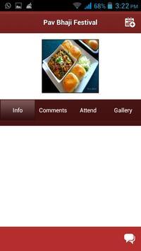 Golak Foods apk screenshot