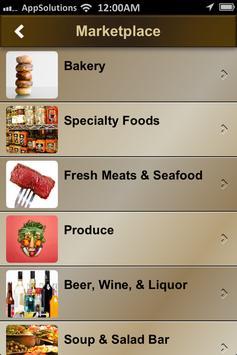 Gourmet Again Marketplace screenshot 2