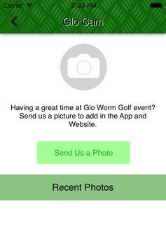 GloWormGolf screenshot 2