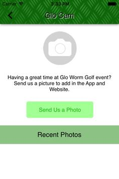 GloWormGolf screenshot 8