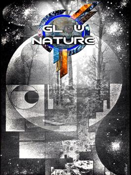 Glow Nature poster