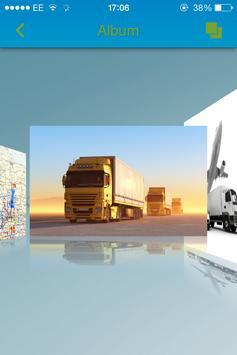 Global Telematic Solutions apk screenshot