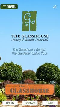The Glasshouse Nursery poster