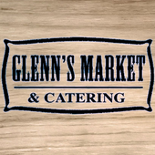 Glenn's Market and Catering icon