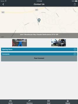GMH Autos screenshot 5