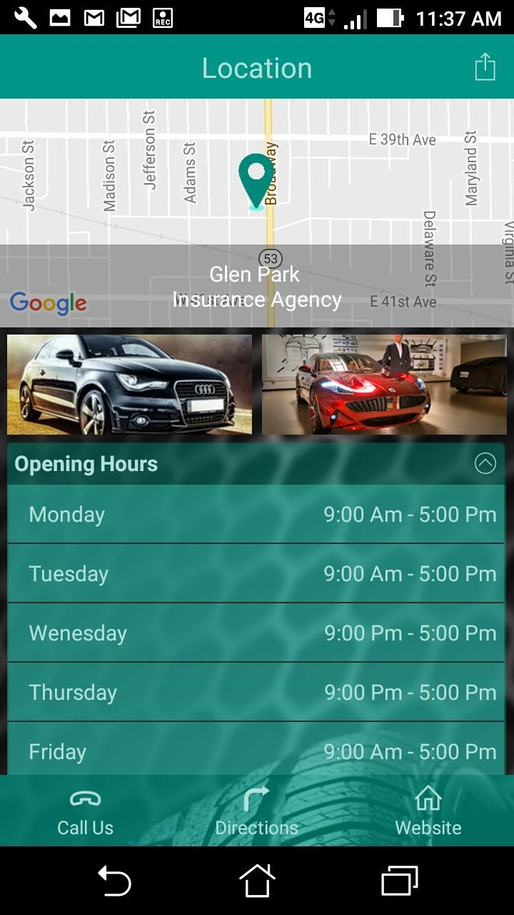 Alfa Auto Insurance >> Glen Park Auto Insurance For Android Apk Download