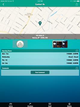 The Beacon Bagel apk screenshot