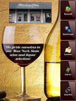 Broadway Plaza Liquor & Wine apk screenshot