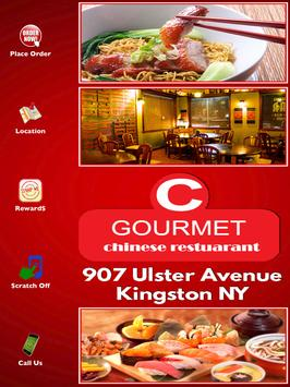 C Gourmet apk screenshot